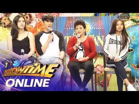 It's Showtime Online: Editha Lopez' Ukay-ukay Business