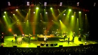 Vaya Con Dios - Heading for a fall (live in Bucharest, 15.03.2013)