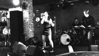 Живая музыка СПб, группа CoverZa live - I follow you (Lykke Li cover)