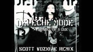 Depeche Mode - Barrel Of A Gun (Scott Wozniak Remix)