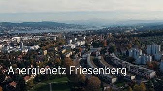 Anergienetz Friesenberg