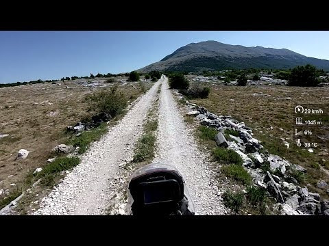 GES TET 2017 Velež Mountain - It's just a hill, get over it!