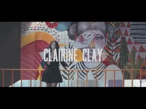 Aron Ashab  - Baper Bawa Perasaan ft  Clairine Clay