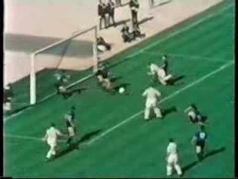 European Cup 1967: Celtic vs Inter Milan