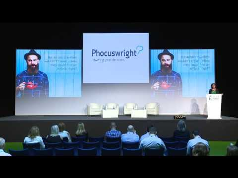 Phocuswright's Fast Track at ATM