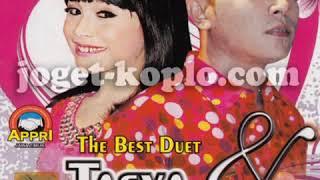 Download OM AURORA The Best Duet TASYA & GERRY (FULL ALBUM)