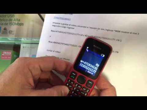 Nokia 100 2/2