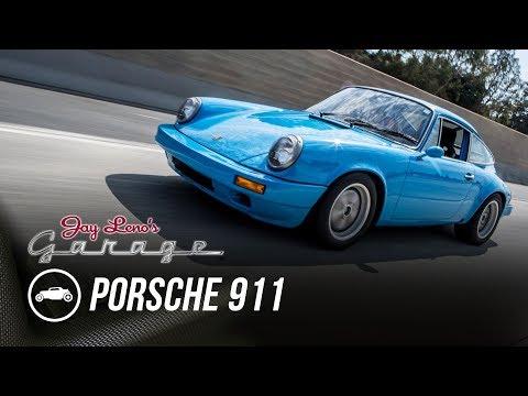 1974 Porsche 911 - Jay Leno