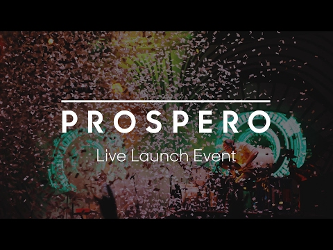 Prospero Launch: Live School For Creative Freelancers