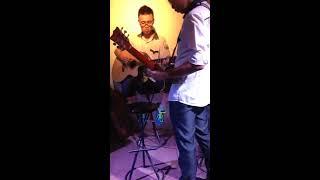 Nhạc Rock LIVE hay - FLARB Band Training - Tấm khăn khô ướt
