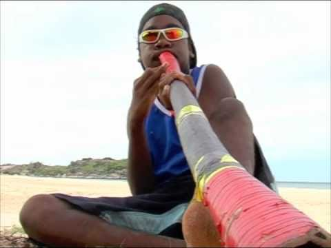 Free didgeridoo, competitions, promotions and specials.