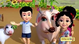 Kiddiestv hindi rhymes compilation part 6   hindi baby songs   40 minutes   kiddiestv hindi