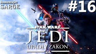 Zagrajmy w Star Wars Jedi: Upadły Zakon PL (100%) odc. 16 - Przyciągnięcie