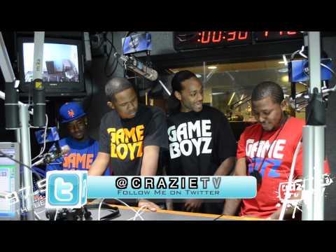 Raising the Bar With Game Boyz