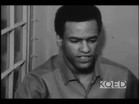 Huey P Newton and Black Panthers Interviews
