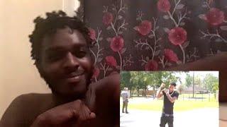 NBA YoungBoy House Arrest Tings  Reaction   NBA Season