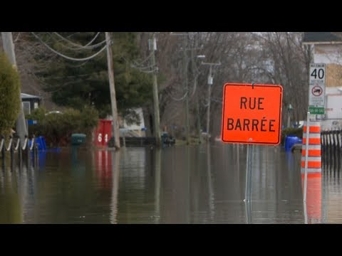 In-depth coverage of flooding in the Ottawa region