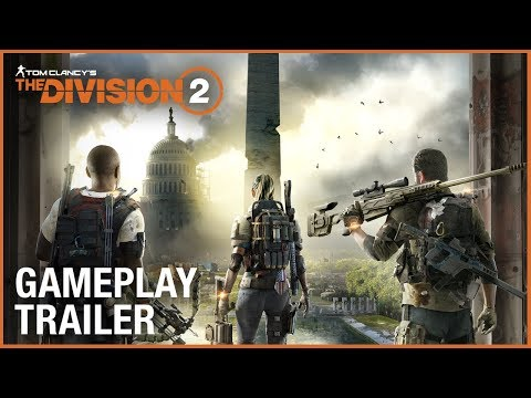 The Division 2: five new things we learned today - The Verge