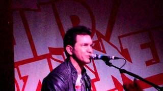 Andy Grammer singing