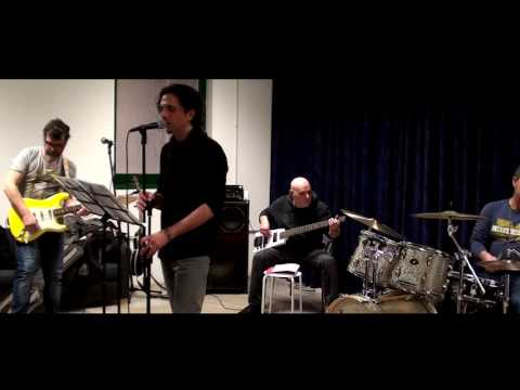THE ROLLING STONES - Out of Control (The Brown Sugar Band cover)