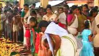 vallasadhya  at Aranmula temple by jk_nediyathu