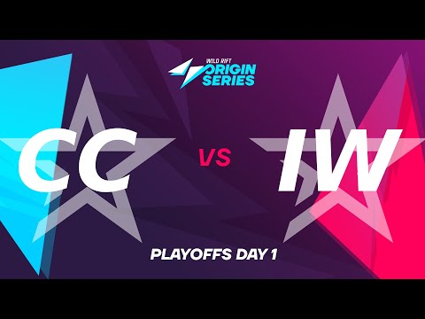 WR:OS July Cup Finals Day 1 CC vs IW - Group B