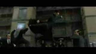 Video Furious Angels - The Matrix Reloaded download MP3, 3GP, MP4, WEBM, AVI, FLV Agustus 2018