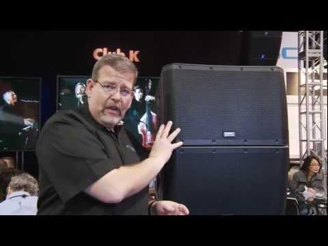 QSC KLA Active Line Array System - In-Depth Review