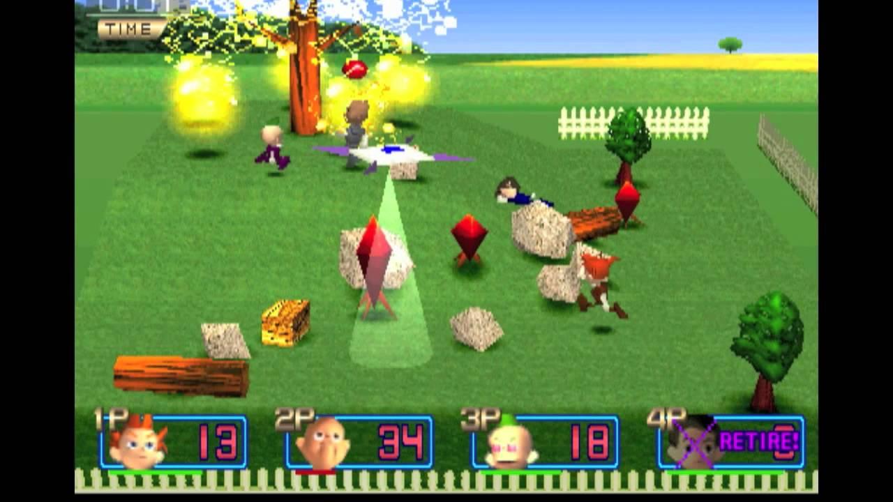 Padahal kurang terkenal, tapi Game PS 1 ini sulit dicari gantinya.