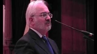 2ème Concert des religions du monde au Luxembourg (1/2)