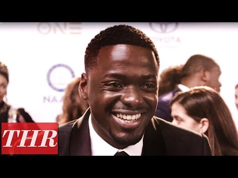 "Daniel Kaluuya: Marvel's 'Black Panther' Going to ""Change The World"" 