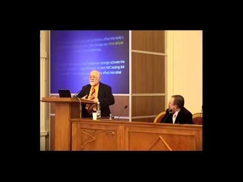 St Petersburg State University - the Microbiome and Disease