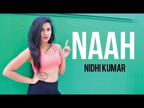 Naah - Harrdy Sandhu Feat. Nora Fatehi  ...