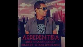 ARREPENTIDA El Musicógo (Karaoke)