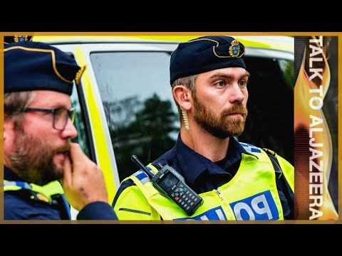 Sweden's backlash: Why the tide is turning for refugees - Talk to Al Jazeera In The Field