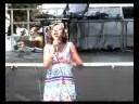 Ghetto Princess live 06-28-08