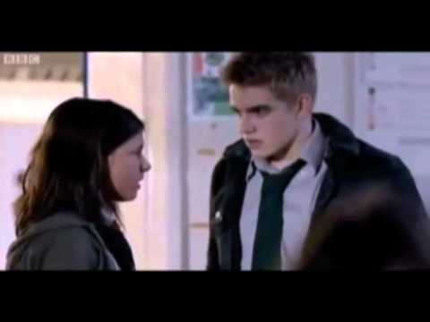 wolfblood-Maddy and Rhydian (credimi ancora)