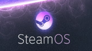 SteamOS is Linux base OS to help bring Steam to the living room