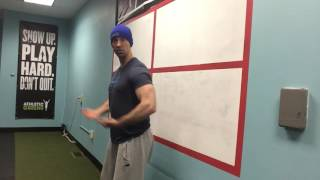 TonyGentilcore com Wall Hip Hinge Mistakes and Cueing