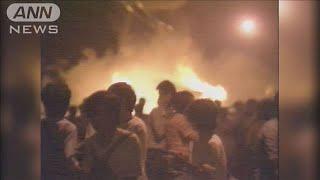天安門事件30年 報道一切なく規制に躍起の中国政府(19/06/04)