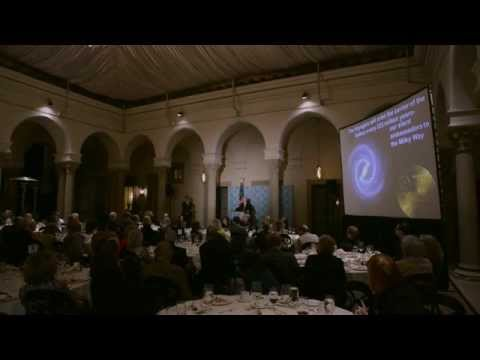 Dr. Ed Stone, Former Director of Jet Propulsion Laboratory (JPL) Project Scientist on Voyager