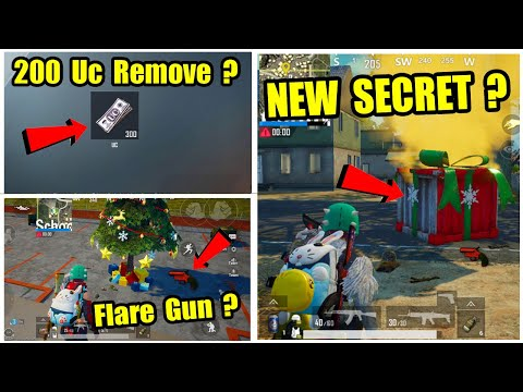 Pubg Mobile Top 6 New Secret Tricks ! Only 0.5 % People Know This Tricks !