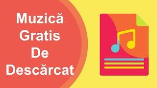 Muzica gratis de descarcat