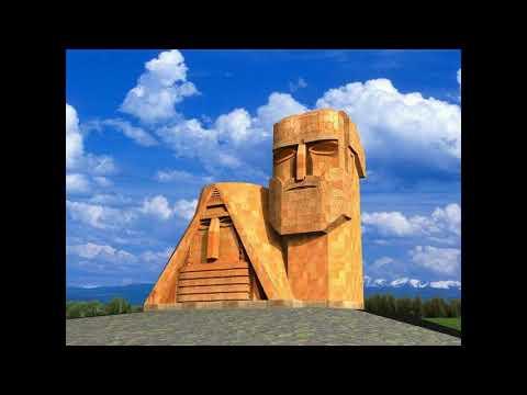 Арцах - Армянская Земля!!!