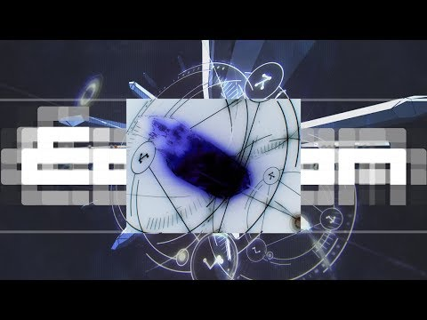 VIRTUAL SELF - EON BREAK