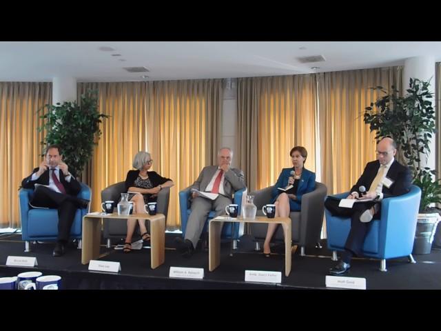 7/20/17 - NAFTA Series Kickoff Event - Panel pt. 1