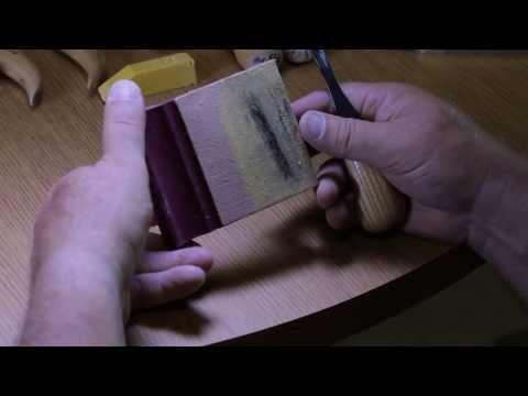 Flexcut PW14 Knife Strop video_1