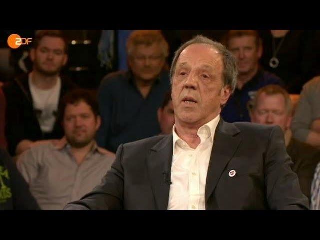 Markus Lanz (vom 03. April 2013) - ZDF (5/5)