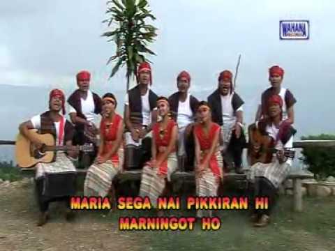 Marsada Band Maria
