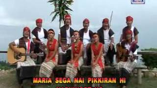 Marsada Band Maria - Stafaband